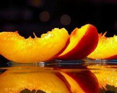 Персиковое масло для волос как использовать