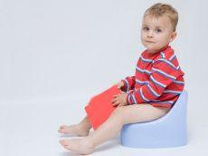 жидкий зеленый стул у ребенка