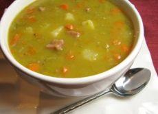 Приготовить гороховый суп с курицей
