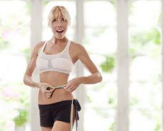 Самовнушение для похудения