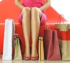 шопинг испания