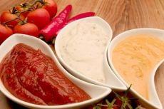 соусы для заправки салатов
