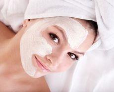 Увлажняющая маска домашняя для лица