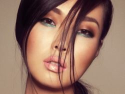 азиатская внешность