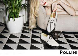 обувь pollini