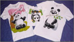 семейные футболки