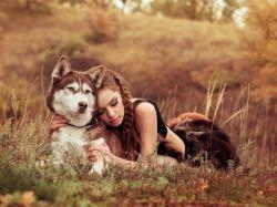 Красивые клички для собак1