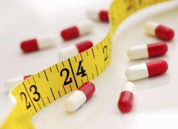 недорогие таблетки для похудения