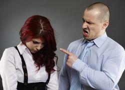 муж тиран советы психолога