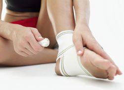 Болят суставы ног что делать