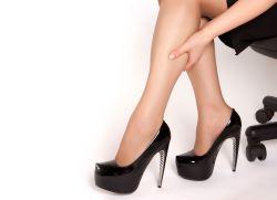 Некроз ноги