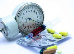 таблетки от высокого давления список