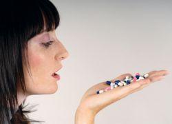 клебсиелла окситока лечение