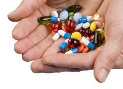 почечная колика лечение препараты