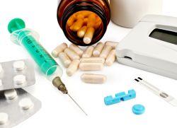 лечение сахарного диабета 2 типа препараты
