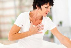 обширный инфаркт последствия шансы выжить