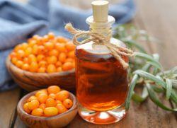 масло облепихи свойства и применение
