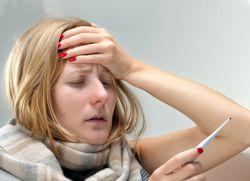 Заразен ли грипп в инкубационный период