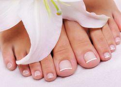 лечить грибок ногтей ног народными средствами