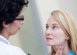 воспаление лимфоузлов на шее лечение антибиотиками
