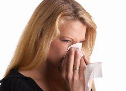 Травы от аллергии