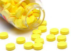 фурацилин от чего помогает таблетки