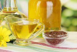 рецепт очищения кишечника семена льна