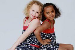 двойняшки и близнецы. фото