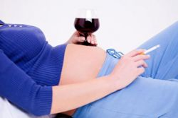 что категорически нельзя беременным на ранних сроках