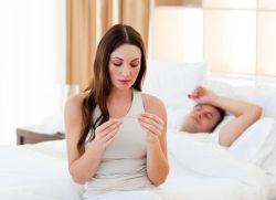ректальная температура при беременности на ранних сроках