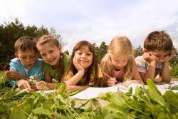 консультация чем занять детей летом