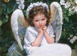 kak_narisovat_angela Учимся рисовать ангелочка