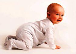 что должен уметь ребенок в 7 месяцев