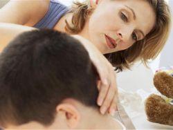 Как вылечить лишай на голове у ребенка