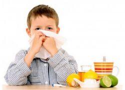 Как проявляется свинной грипп у детей симптомы