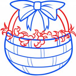 рисунки к пасхе своими руками для детей 4