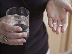 Камни в почках - лечение таблетками, разбивающими камни