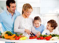 Консультация питание ребенка летом