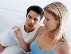 Какой процент вероятности забеременеть во время месячных подмывшись после секса