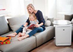 очиститель воздуха для аллергиков и астматиков