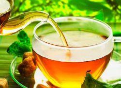 как засушить веточки фруктовых деревьев для чая