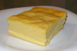 Суфле из телятины в мультиварке – кулинарный рецепт