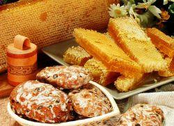 рецепт пряников медовых самый простой