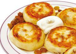 сырники из творога рецепт классический пышные в духовке