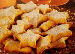 домашнее песочное печенье на сливочном масле рецепт
