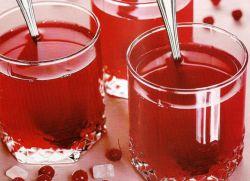 Как сделать морс с ягодами 4
