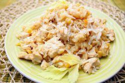 Рис на гарнир к курице