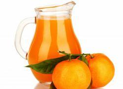 напиток из мандариновых корок рецепт