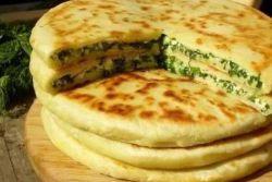 Как приготовить хачапури с сыром
