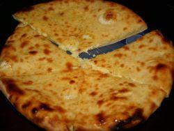 Хачапури - настоящий грузинский рецепт